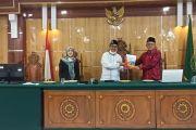 Pengadilan Agama Kuala Tungkal Mendapat Pendampingan Zona Integritas Dan Akreditasi Penjaminan Mutu Dari PTA Jambi