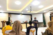 PA Kuala Tungkal Utus 2 Petugas PTSP untuk mengikuti Pelatihan Service Excellent  atau Pelatihan Pelayanan Prima