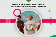 Pengadilan Agama Kuala Tungkal Sukses Gelar Sidang Isbat Nikah Terpadu di Kecamatan Tebing Tinggi